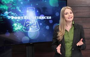 Myriam Kessiby anime Portail Sciences